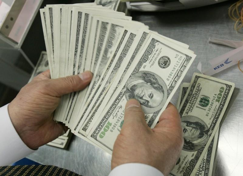 現金為王!大企業舉債創去年9月來次高