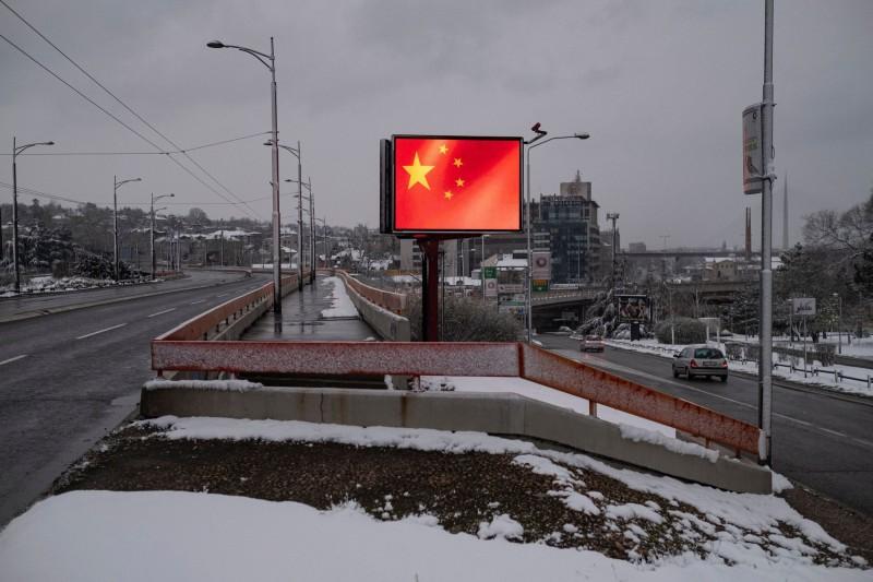 疫情重擊中國 世界銀行:今年經濟成長最慘剩0.1%