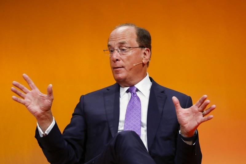 武漢肺炎》貝萊德CEO:經濟終將康復 但運作模式將永久改變