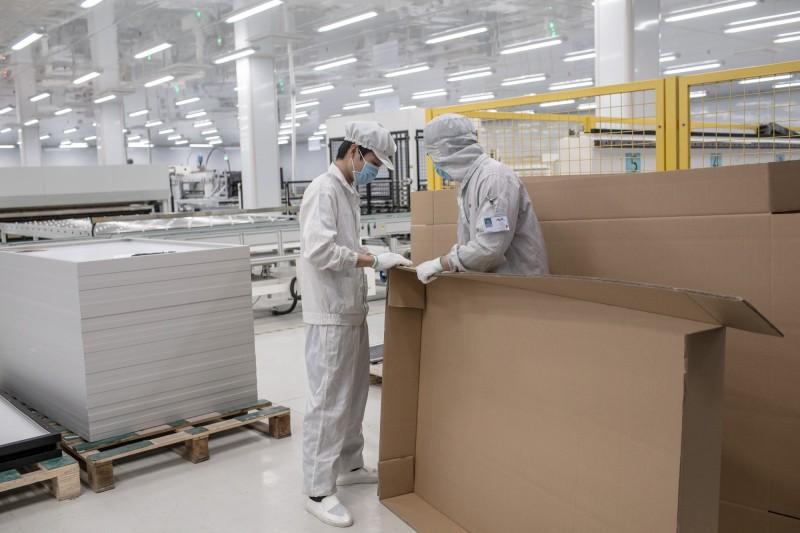 武漢肺炎》疫情阻礙廢紙回收 中國陷瓦楞原紙短缺危機