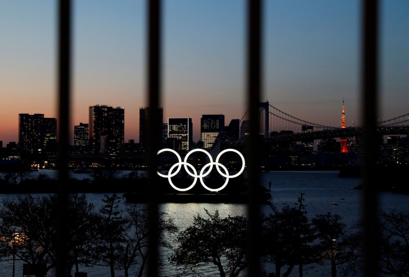 武漢肺炎》東京奧運推遲後 傳相關設施可能改容納輕症病患