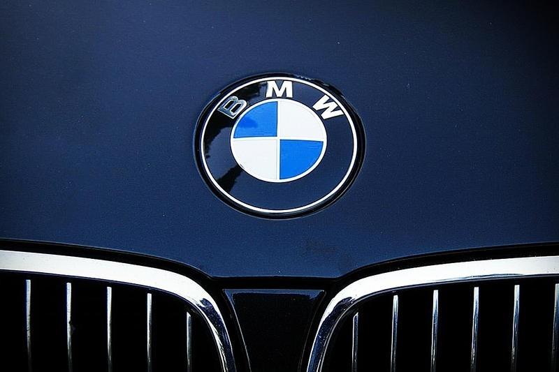 BMW跑不動   第1季全球銷量猛跌21%