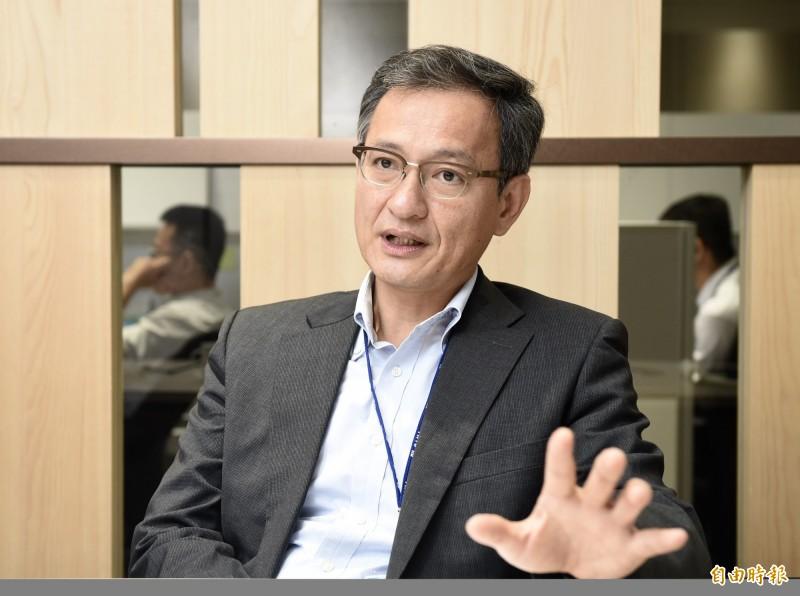 台杉籲生技業超前部署 引進國外新藥試驗機會