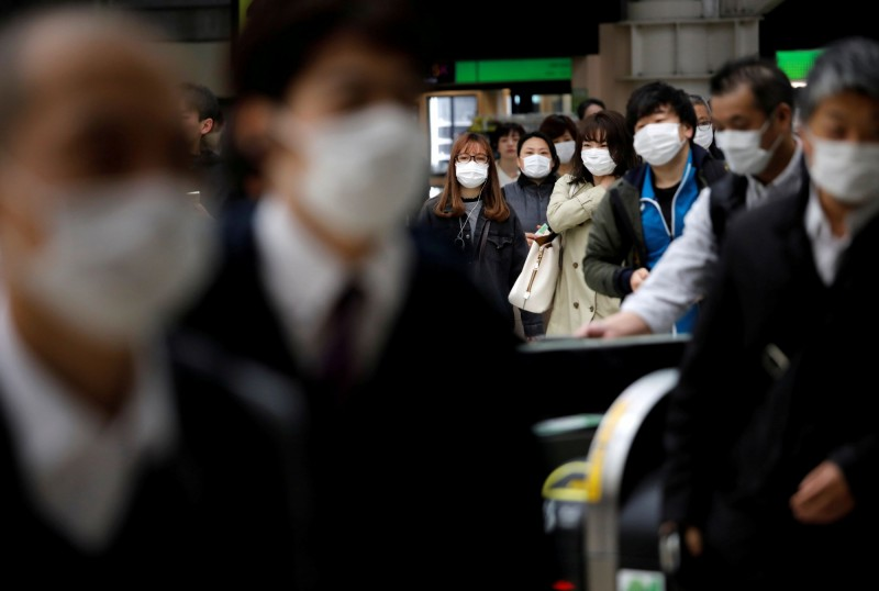 緊急狀態將拉低消費支出!高盛:估日本經濟萎縮25%