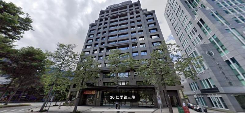 「帝寶」對面、新光董娘也持有億級豪宅    7樓單價創實價最低