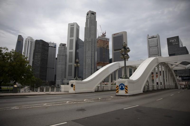 避免連鎖反應!新加坡貿易部長:小心疫情釀成金融危機