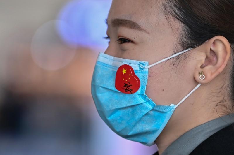 防疫成效外宣有難度!彭博專欄:中國債務國死亡、違約二選一