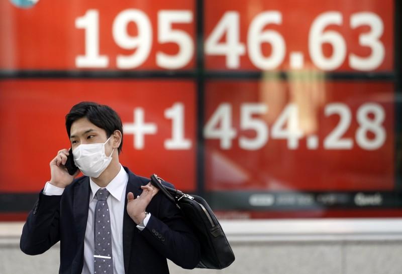 武漢肺炎》日企槓桿率低有望擺脫危機  避險基金指日股「價格正好」