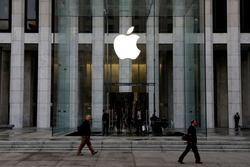不畏疫情 蘋果等美科技公司積極招聘人才