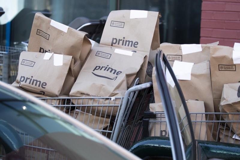 需求激增!亞馬遜訂單爆量 停收生鮮雜貨宅配新顧客