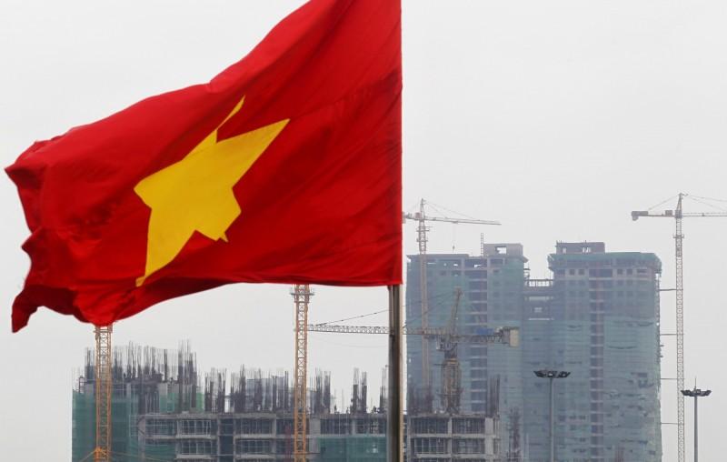 武漢肺炎》防疫有成  越南股市4月反彈居世界之冠