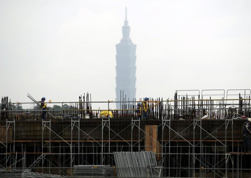 武漢肺炎疫情衝擊  IMF下修台灣經濟成長至負4%