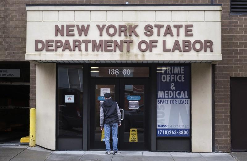 失業潮連鎖效應 調查:美申請房貸寬限數量1個月暴增1396%