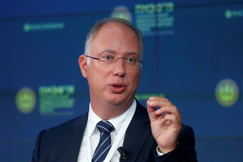 稱川普謙虛!俄基金RDIF:減產協議至少拯救美200萬個工作機會