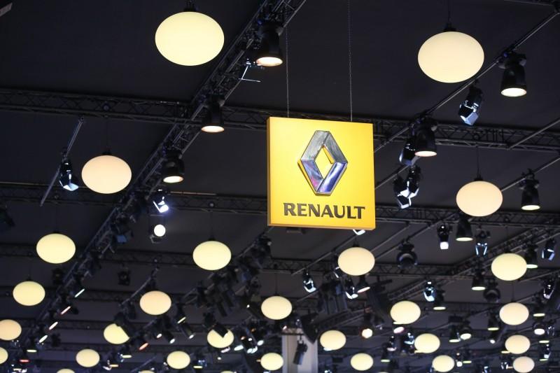中國「雷諾東風」Q1只產14輛車...雷諾宣布退出合資公司