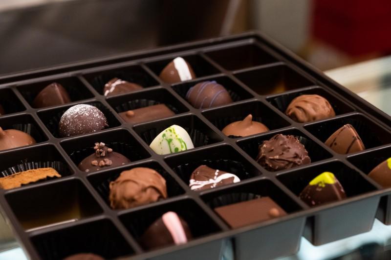 武漢肺炎》疫情衝擊+成本上升  全球巧克力需求料重挫