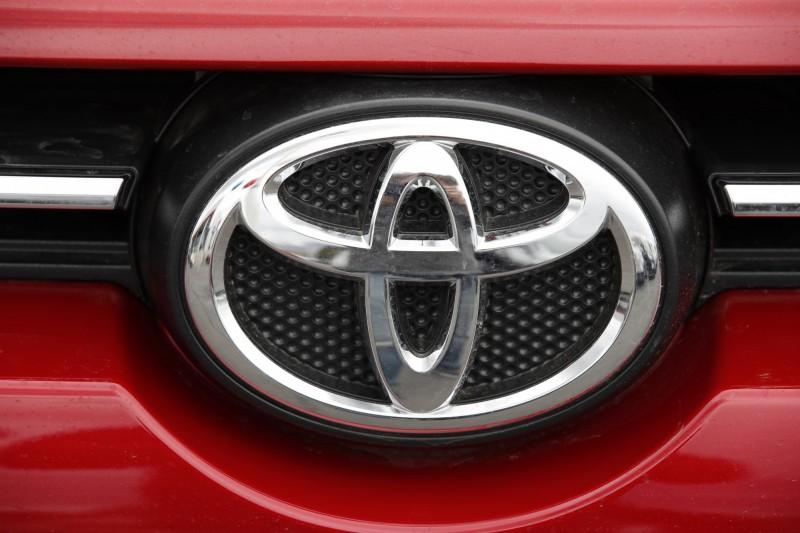 新車需求減少!豐田日本工廠5月停工2天 減產7.9萬輛