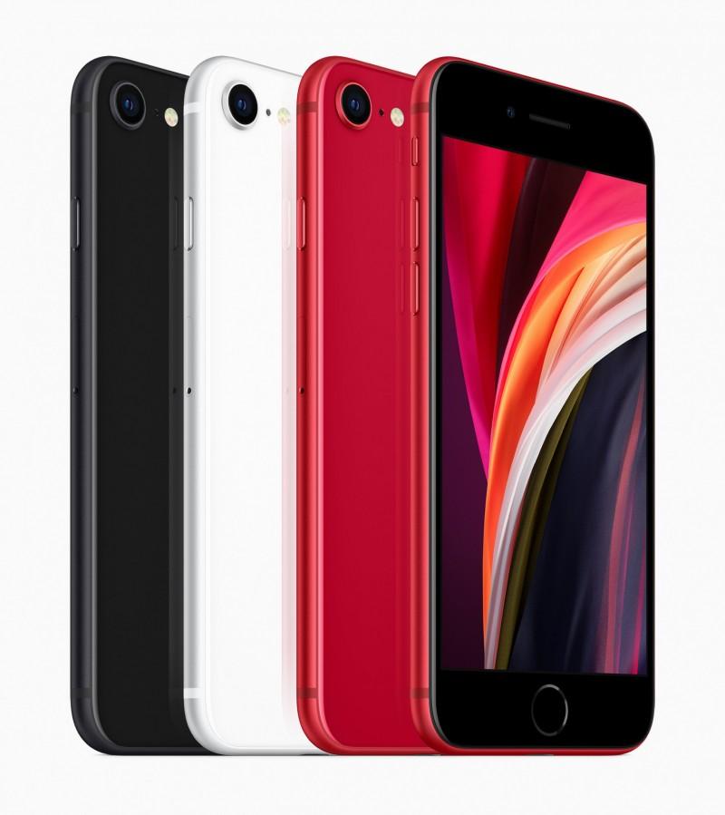 沒5G仍是罩門...中國消費者恐對平價iPhone SE興趣缺缺
