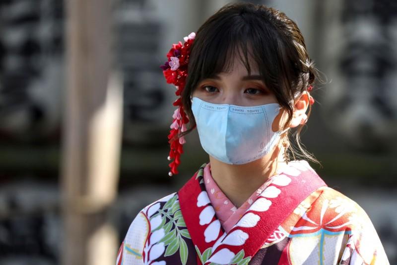 口罩等嚴重短缺...日企卻對增産防疫用品猶豫不決