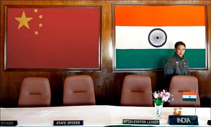 防中「以疫謀併」 印度限縮外資