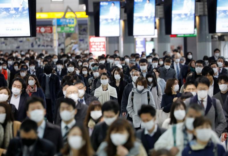 專家稱:日本經濟對策規模不充分 今年恐新增百萬人失業