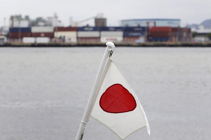 疫情衝擊美中需求 日本3月出口急降11.7%