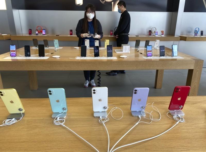 外資:蘋果第2季iPhone開始砍單!幅度達20%