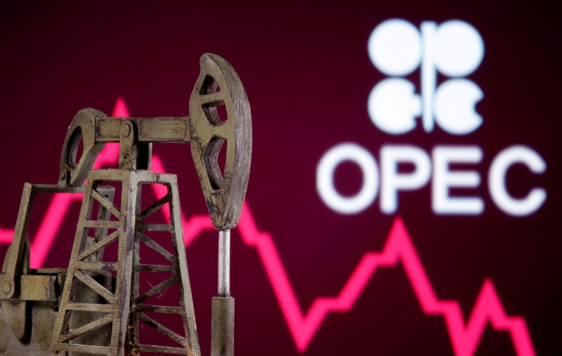 油價暴跌凍未條 傳沙國擬盡快實施石油減產措施