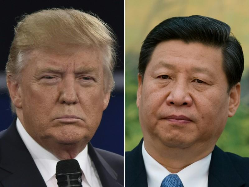 武漢肺炎》美國民調:71%對習近平不信任 對中國負評飆至最高