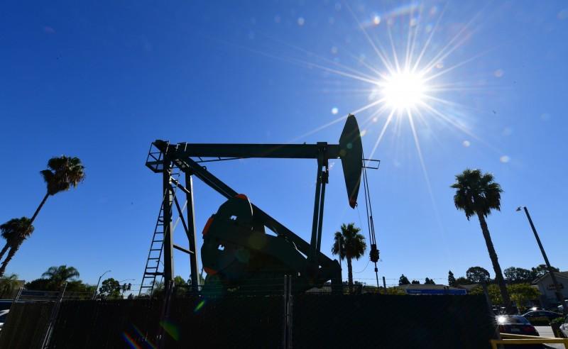 油價屠殺!美能源股總市值蒸發46% 只剩微軟的一半