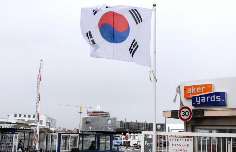 韓國3月份101家企業聲請破產 較去年同期暴增53%