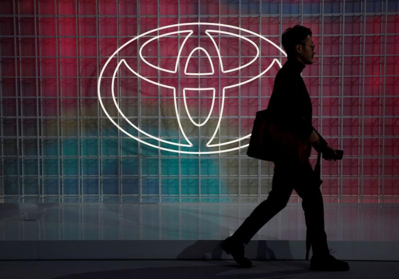 豐田5月國內產量減半、6月減4成 消息人士:美無復甦前景