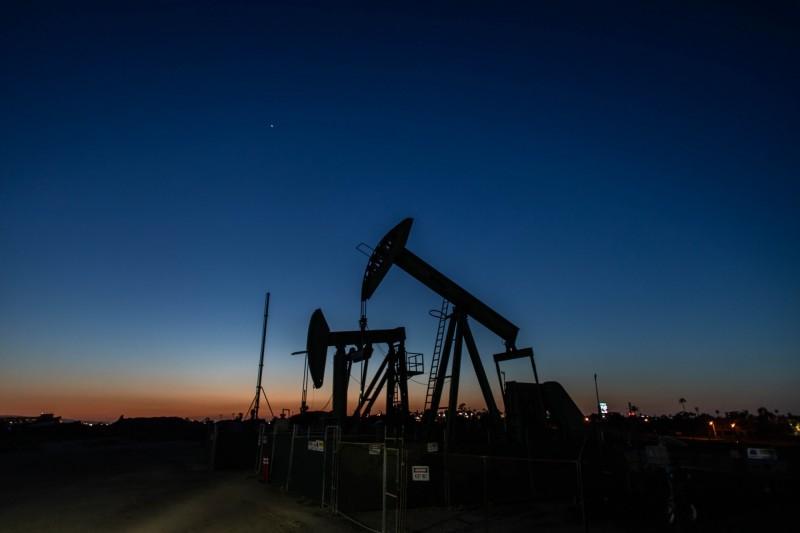 布蘭特是否可能跌到「負油價」?分析:不太可能