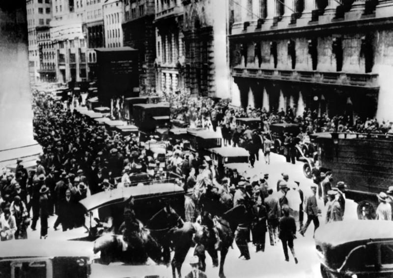 LTN經濟通》1929年經濟大蕭條恐重演? 你該準備什麼