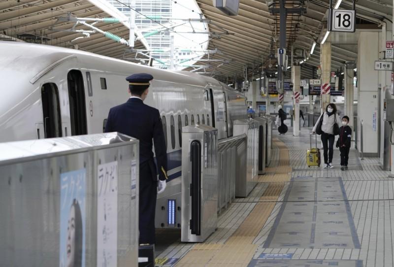 日本黃金週將到來 新幹線自由席現乘車率0%慘況