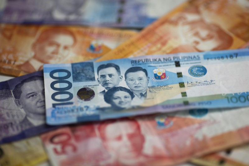 武漢肺炎》封鎖延期 菲國央行:恐面臨20多年來首次經濟衰退