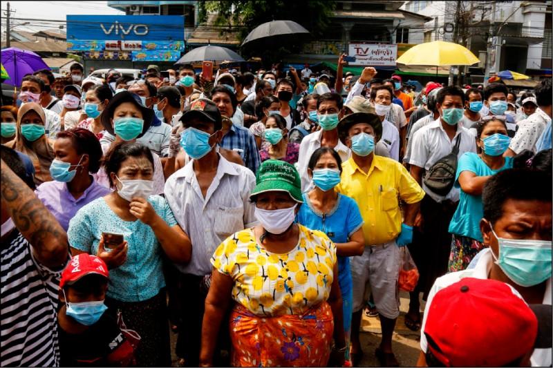 疫情衝擊大 世銀估開發中國家經濟衰退3%