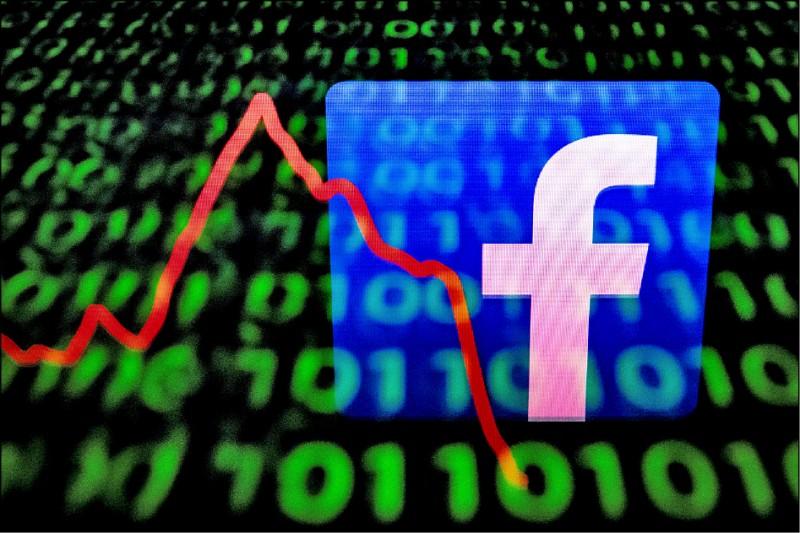 各國央行嚴防 臉書幣卡卡