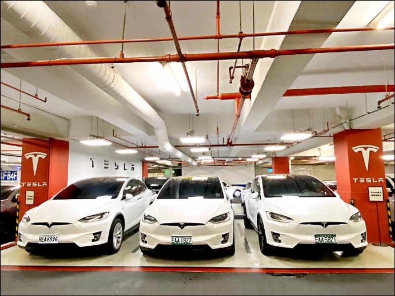 〈財經週報-財經焦點〉不甩油價崩 電動車銷量 Q1年增10倍