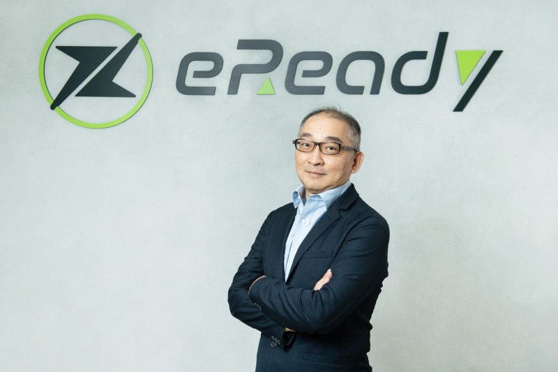 台鈴「eReady」9月跨入電動機車市場