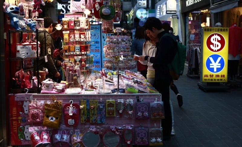 疫情衝擊 韓國4月消費者信心創11年新低