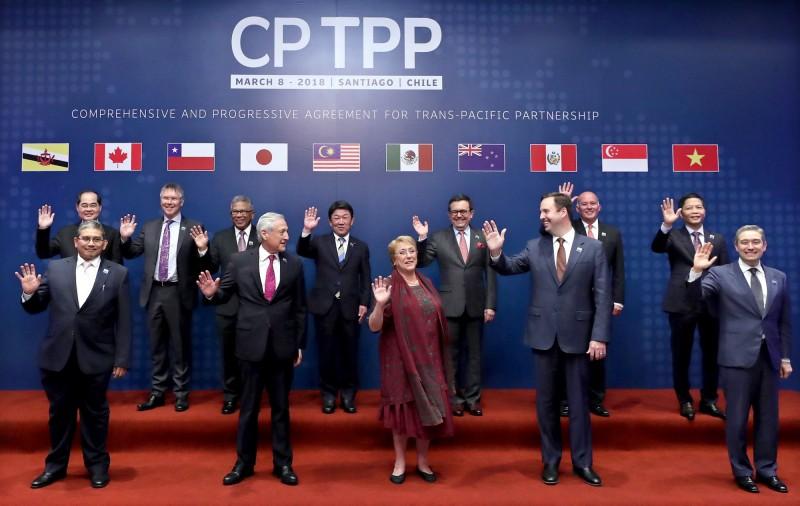 CPTPP救不了經濟?泰國商務部今撤回提議