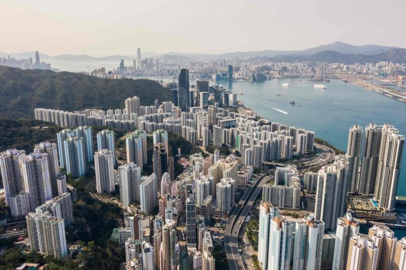 陳茂波下修預測 香港今年經濟最低恐衰退7%