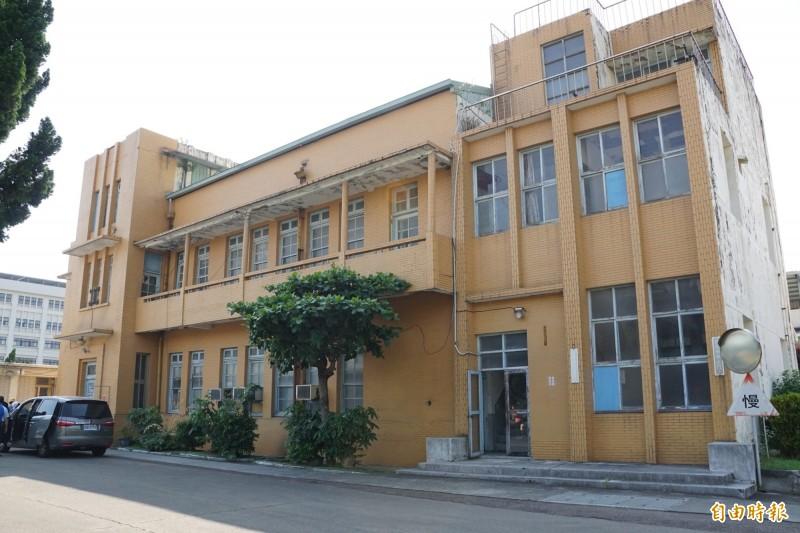 見證竹科供電發展脈絡 78歲台電新竹變電所控制室獲登錄歷史建築!