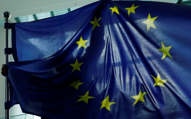 武漢肺炎》歐元區Q1 GDP季減3.8%  創25年來最低