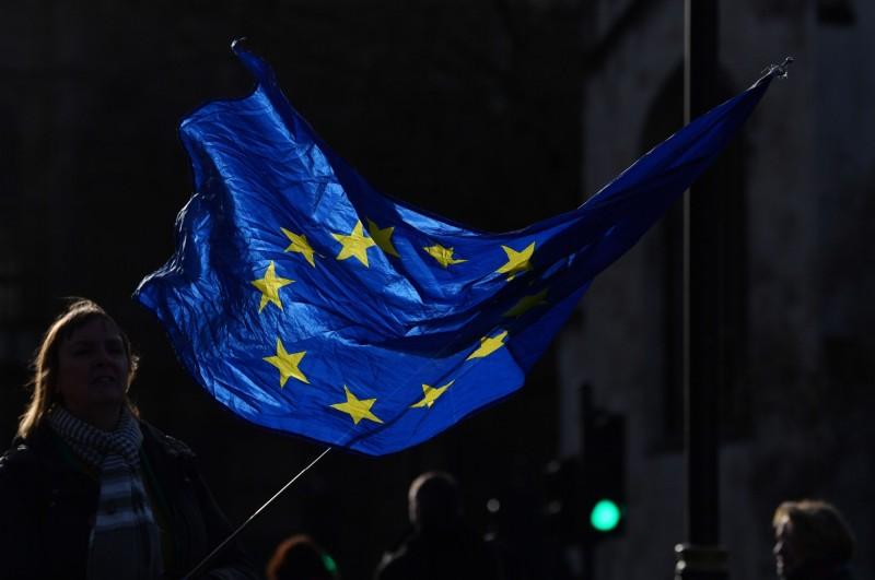 歐央利率不變  總裁拉加德估今年歐元區GDP最慘萎縮12%