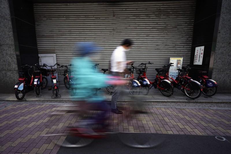 日本第2季GDP恐衰退22% 創二戰後最大降幅