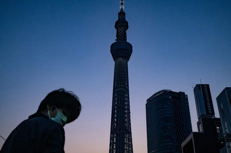 疫情打擊 日本4月製造業PMI創11年來新低