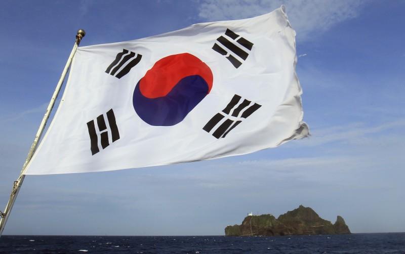 韓國4月份出口暴減24% 創全球金融海嘯以來最大降幅