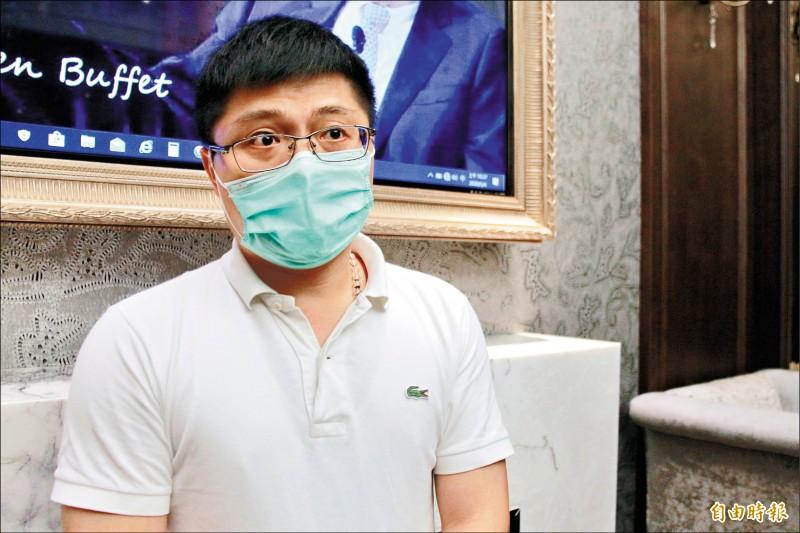 百和工業爆家族紛爭》副總鄭智瑜查帳 控遭無預警資遣